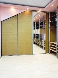 Sliding Mirror Closet Doors Lowes by Wonderful Sliding Linen Closet Doors Roselawnlutheran