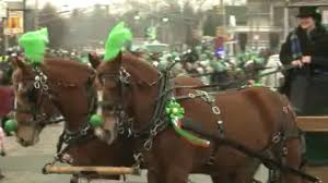 south bend u0027s st patrick u0027s day parade fun for all