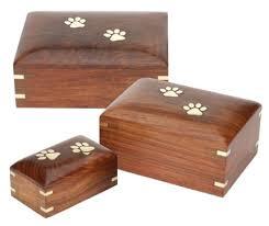 pet urn elstree wooden pet urn and pet keepsake box