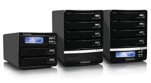 data storage solutions raidon refreshes gearraid storage solutions storage news