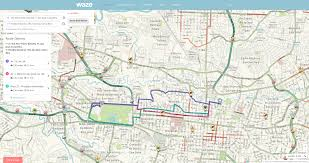 San Jose Costa Rica Map by Why Waze Is So Incredibly Popular In Costa Rica The Tico Times