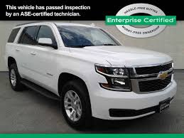 used 2017 chevrolet tahoe for sale in houston tx edmunds