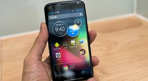 phones with stock android mystery motorola phone leaked with stock android sans x