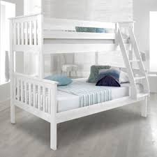 Tesco Bunk Bed Buy Happy Beds Atlantis Wood Sleeper Bunk Bed With 2