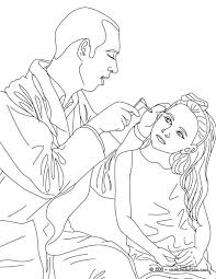coloring pages doctor coloring pages childs doc