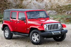 jeep wrangler lineup 2014 jeep wrangler unlimited news reviews msrp ratings with