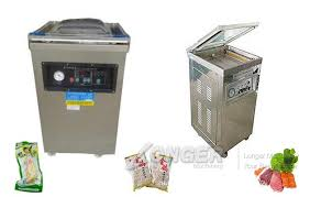 Vaccum Sealing Machine Packing Machines Tray Sealer Fast Food Container Sealing Vacuum