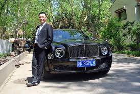 bentley singapore singaporean with u0027lky traits u0027 is bentley china u0027s top man