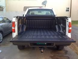 Rhino Bed Liner Cost Do It Yourself Bedliner F150online Forums