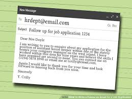 Subject For Sending Resume To Company How To Send Resume By Email Template Billybullock Us