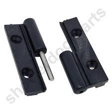 replacement shower door hinge
