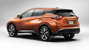 nissan suv 2016 2016 nissan murano platinum awd review price photos and horsepower