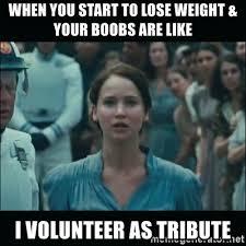 Volunteer Meme - i volunteer as tribute katniss meme generator
