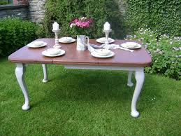 the queen anne table revisited and a false alarm coats queen