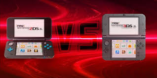 2ds emulator android 3ds xl vs new 2ds xl which is the best portable nintendo