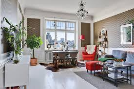 scandinavian livingroom an eclectic scandinavian home u2013 adorable home
