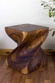 carved wood end table 175 best natural wood furniture and decor images on pinterest hand