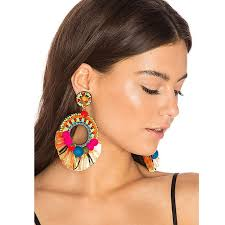 earrings trends the coolest style trends on our radar eternallifestyle