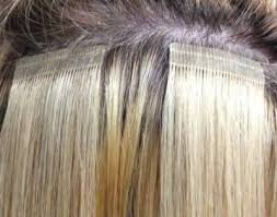 hair extension types what types of hair extensions are available at salons quora
