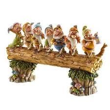 disney traditions by jim shore 4005434 seven dwarfs walking