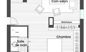 plan chambre 12m2 plan chambre parentale plan de maison a etage plan etage