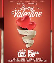 free flyer design valentines flyer template 53 fabulous psd flyer