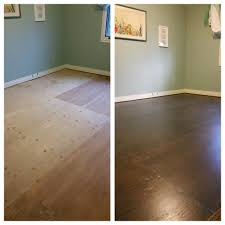 Subfloor For Laminate Flooring Plywood Subfloors Refinished Wood Filler Used In Cracks Floor