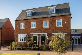 david wilson homes the kennett st mary s gate stafford by
