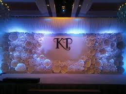 Backdrops For Weddings Wedding Ideas Backdrops 1 Weddbook