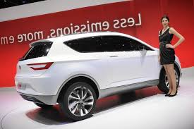 2018 seat arona price and release date automotive news 2018