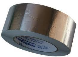 Rv Awning Tape How To Waterproof Your Camper Rv Or Trailer With Aluminum Tape