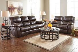 Recliner Living Room Set Buy Furniture Pranas Brindle Reclining Living Room Set