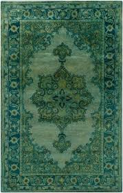 Emerald Green Area Rug 162 Best Rugs Images On Pinterest Area Rugs Aqua Rug And