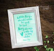 pan baby shower pan boy printable neverland baby shower sign