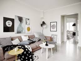 Scandinavian Homes Interiors Amazing Scandinavian Home Decor Pictures Design Inspiration