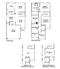 richmond american homes floor plans starlight trails by richmond american homes southwest las vegas nevada