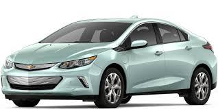 teal green car 2018 volt plug in hybrid electric hybrid car chevrolet