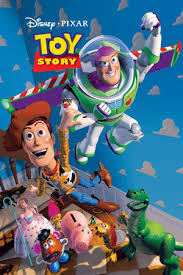 toy story disney movies
