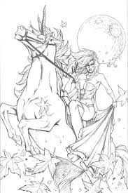 771 best coloring pages fairy n fantasy images on pinterest