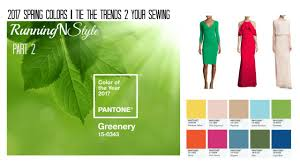 spring 2017 pantone colors 100 spring 2017 color trends pantone u0027s top 10 spring