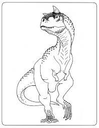 coloriages de dinosaures à imprimer coloriage à imprimer