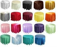tablecloth rental satin tablecloth 7 9 rental
