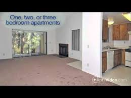 Three Bedroom Apartments For Rent Parkwood Knoll Apartments In Highland Ca Forrent Com Youtube