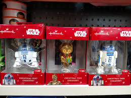 hallmark ornaments at wal mart the collectors cantina