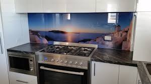 printed glass kitchen splashbacks for your kitchen or bathroom