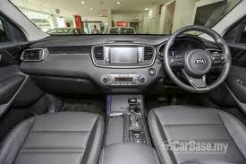 kia sportage 2016 interior kia sorento um 2016 interior image 29965 in malaysia reviews