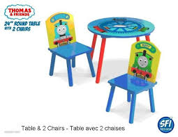 thomas friends table 2 chairs