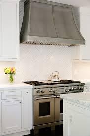 herringbone kitchen backsplash new photos of marble kitchen top and herringbone backsplash