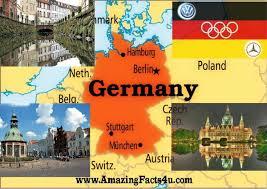 germany part 1 amazing facts 4 u