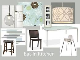 Eat In Kitchen Lighting by Eat In Kitchen